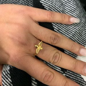 New Bee Ring 8 SS